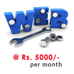 Monthly Website Maintenance Cost