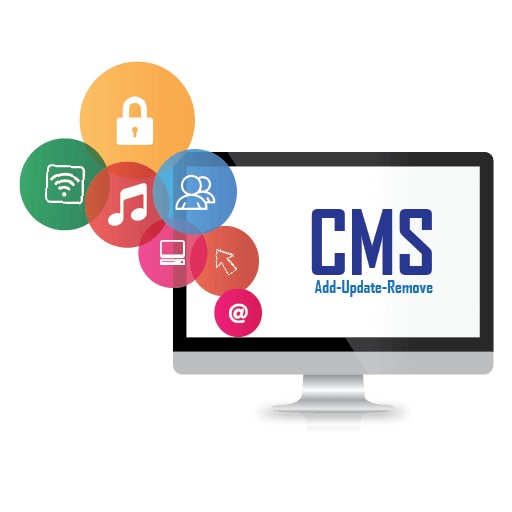 CMS Development Services Chennai
