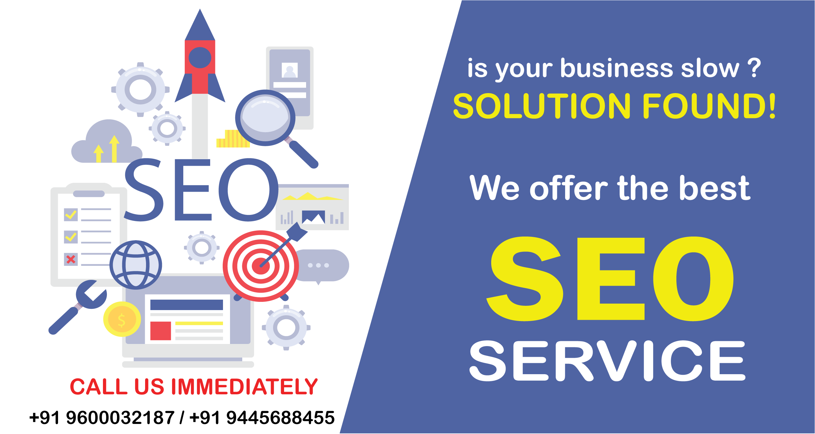 Top SEO Experts Chennai